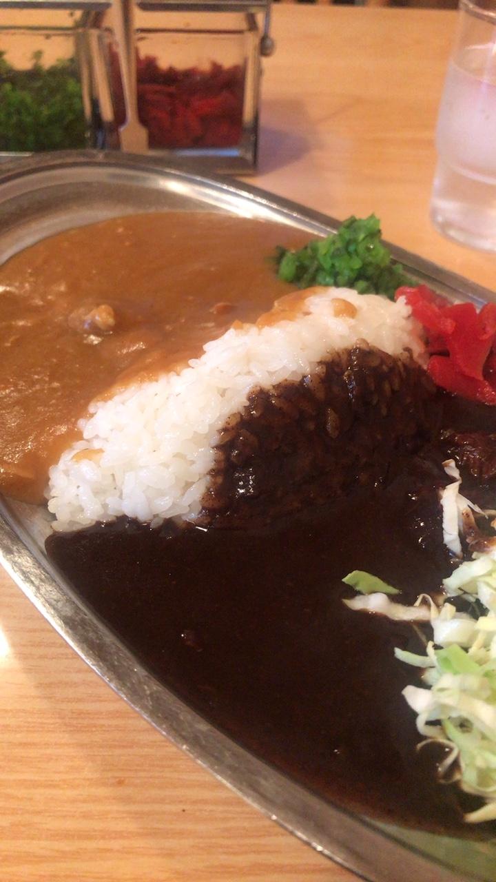 IBUKI(イブキ) カレー食べたい