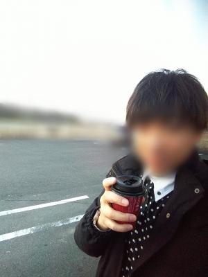 ATSUYA(アツヤ) コーヒー好き