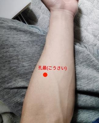 HISASHI(ヒサシ) 咳嗽(がいそう)