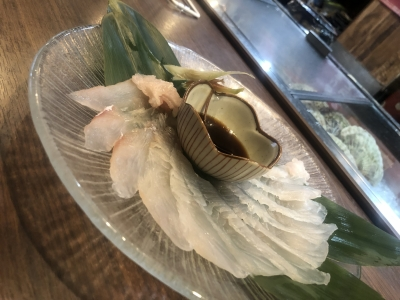 ASUKA(アスカ) お刺身!