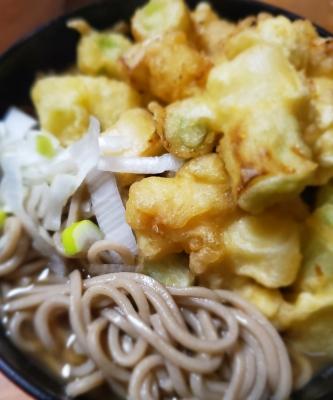 NARUMI(ナルミ) 今更だけどお蕎麦食べた!