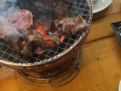 KANCHI(カンチ) 焼肉ランチ