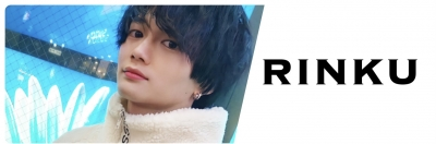 RINKU(リンク) おはようございます☀️今日は珍しく10〜22時です!