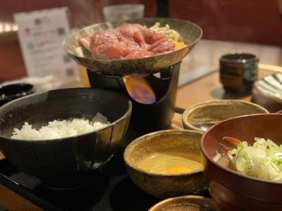 KANCHI(カンチ) すき焼き