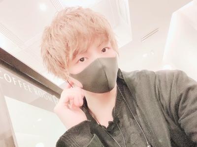 SAKI(サキ) 前髪