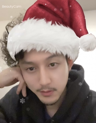 RYOGA(リョウガ) メリークリスマスイブ