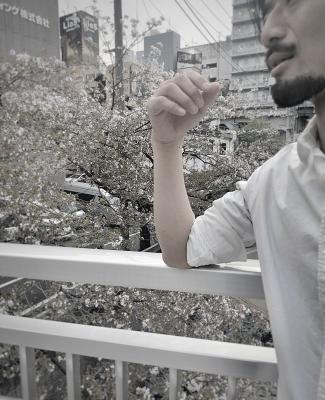 HISASHI(ヒサシ) LIAR