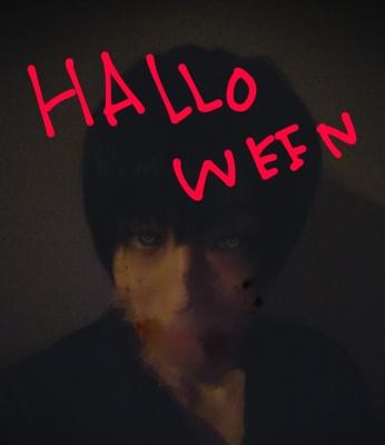 YUKITO(ユキト) ハロウィンイベント終了間近!
