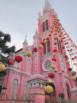 CHIHARU(チハル) ベトナム旅行✈️