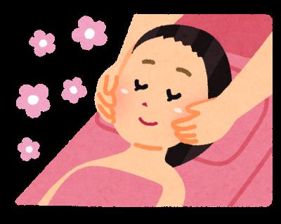 KAORU (カオル) マッサージの勉強