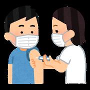 TAKERU(タケル) ワクチン1回目