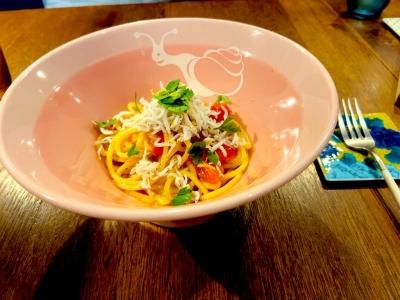 RYOGA(リョウガ) 3大欲求:食べる