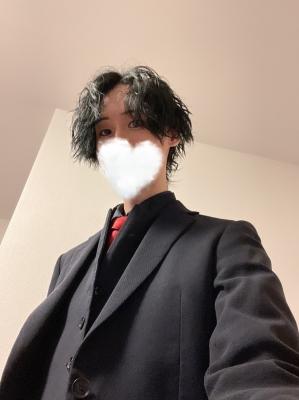 RYO(リョウ) 10月初日