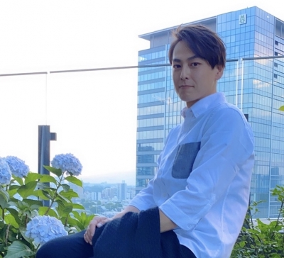 SHINJI(シンジ) こんにちは(^^)