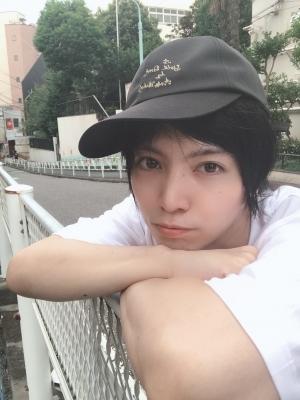 HARU(ハル) 黒髪はる