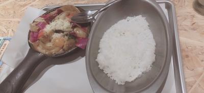MIYUKI(ミユキ) 野菜カレー