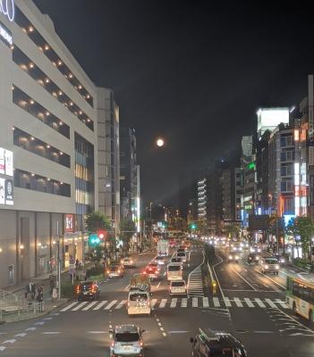 KONOSUKE(コウノスケ) ブルームーン
