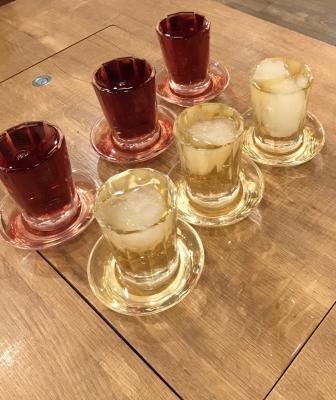 KANATA(カナタ) 日本酒、多すぎない?笑