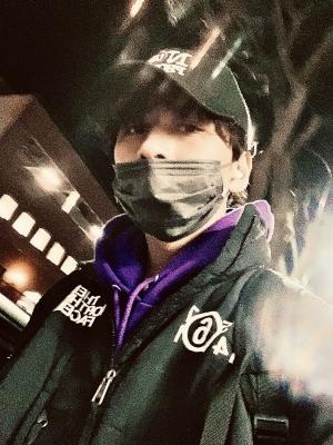 CHATARO(チャタロウ) 夜散歩!