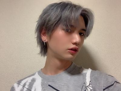 FUGA(フウガ) 今日の髪型