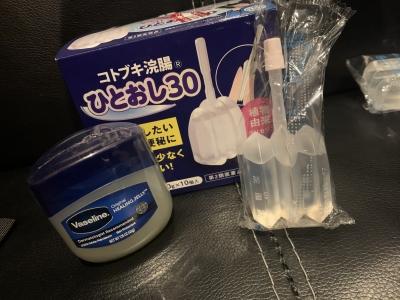 IORI(イオリ) アナル開発