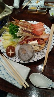SHUSUKE(シュウスケ) 蟹