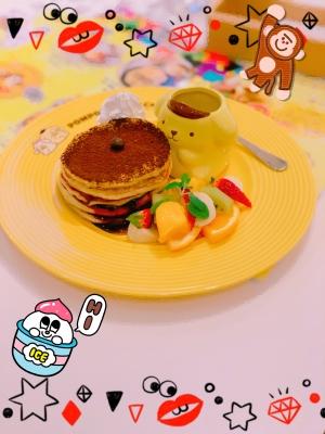 MINATO(ミナト) パンケーキ食べたい♫
