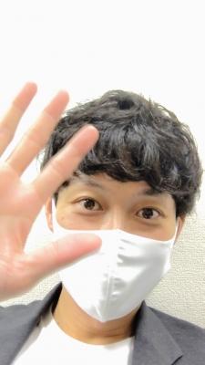 KONOSUKE(コウノスケ) しゅっきーん