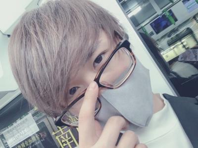 IORI(イオリ)  lost glasses