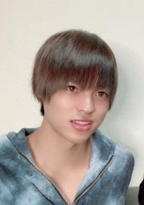 EIKI(エイキ) 髪染めました