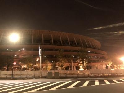SHINOBU(シノブ) 新国立競技場