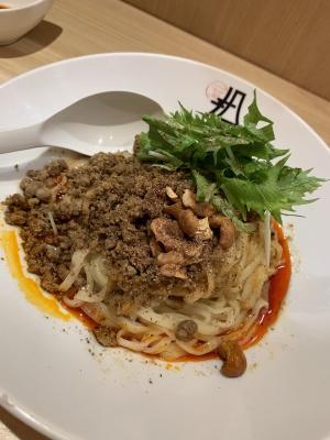 KOSAME(コサメ) 坦々麺!