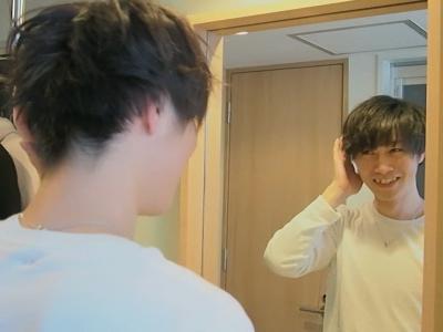 SHIN(シン) 髪の毛