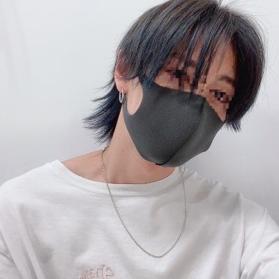 HOTARU(ホタル) 髪染めたのぉ