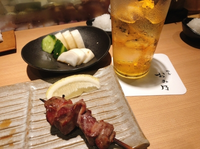 TAKUSHI(タクシ) 焼き鳥