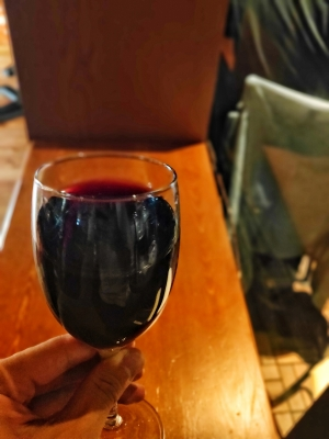 HISASHI(ヒサシ) 赤ワイン