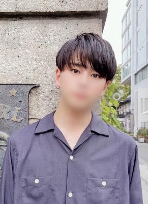 AO(アオ) Rちゃん×東京秘密基地
