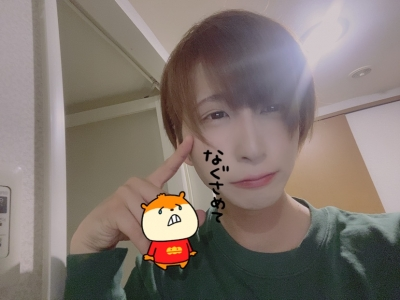 NANA(ナナ) 前髪