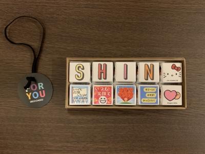 SHIN(シン) 原動力
