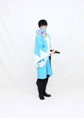 KOOK(グク) この衣装はなんの衣装かアラヨ?