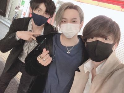 OTOHA(オトハ) 珍しい3人かな?