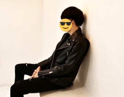 KEN(ケン) 写真撮影