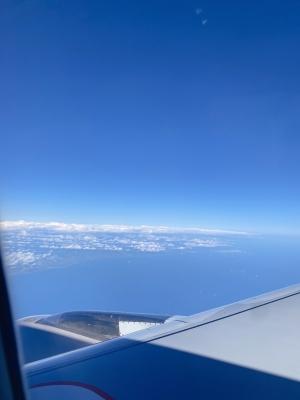 ARISU(アリス) 雲の上