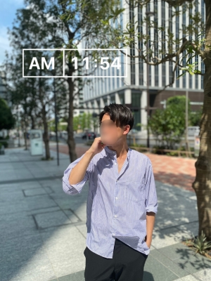 SYOKI(ショウキ) 8月最終日