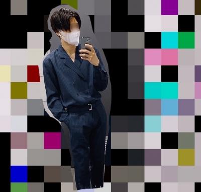 KEN(ケン) めぐリズムマスク