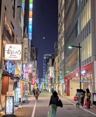 KONOSUKE(コウノスケ) 夜空