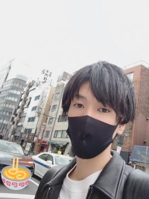 YUMA(ユウマ) 明日から北海道行きます〜!!