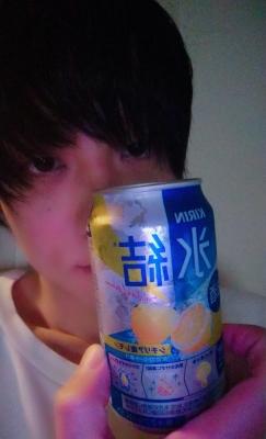 YUKITO(ユキト) 今日暑い❗