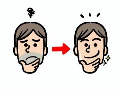 TAKERU(タケル) 脱髭
