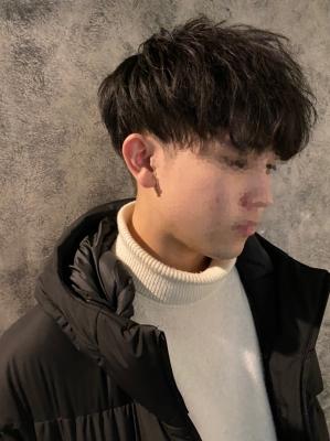 AKANE(アカネ) 散髪